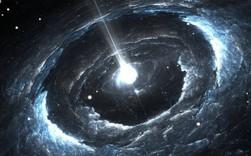 Đài thiên văn tại Canada phát hiện tín hiệu sóng vô tuyến lạ tới từ ngoài Dải Ngân hà