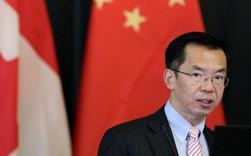 Trung Quốc cảnh báo 'sẽ có hậu quả' nếu Canada cấm cửa Huawei