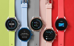 Google bỏ hơn 900 tỷ đồng mua công nghệ smartwatch bí mật của Fossil