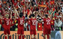 Đội tuyển Việt Nam leo liền 5 bậc, tấn công mạnh mẽ vào top 100 thế giới