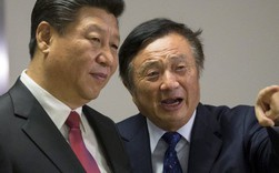 Con gái bị bắt, chủ tịch Huawei vẫn ngợi ca Tổng thống Donald Trump