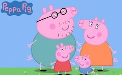"""Peppa Pig: chú lợn hồng làm mê đắm từ trẻ đến già, trở thành biểu tượng văn hóa tỷ đô sau 15 năm """"ụt ịt"""" khắp internet"""
