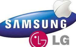 """Apple và LG chơi kiểu """"ăn chắc mặc bền,"""" không ra smartphone màn gập trong năm nay để học hỏi từ sai lầm của Samsung"""