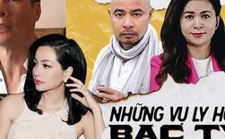 """Những vụ ly hôn """"bạc tỷ"""" trong giới doanh nhân Việt từng ồn ào không kém vợ chồng """"vua cà phê"""" Trung Nguyên"""