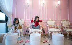 Học mẫu giáo đã biết trang điểm, công nghiệp mỹ phẩm Hàn Quốc đang hướng đến khách hàng 'siêu trẻ'