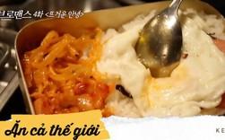 Cơm hộp Hàn Quốc Dosirak: ít ai biết nhưng cũng có giá trị văn hoá chẳng kém bento Nhật