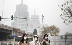 Khi sương mù trở thành dấu hiệu cho sự phục hồi kinh tế của Trung Quốc