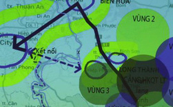 Thu hồi trên 3,5 triệu m2 đất để xây dựng khu tái định cư sân bay Long Thành