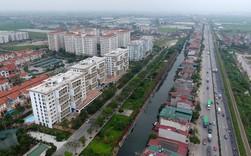 Hà Nội sẽ xây một số khu đô thị hiện đại tại Gia Lâm