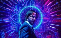 John Wick 3 soán ngôi Endgame với 57,2 triệu USD doanh thu mở màn nội địa