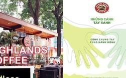 Gia nhập công cuộc less plastic trễ nhất trong các thương hiệu, Highlands vẫn gây tranh cãi vì giải pháp chưa thực sự thoả đáng!