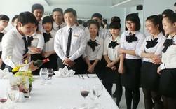 Mức lương trong ngành dịch vụ nhà hàng – khách sạn cao nhất tới 120 triệu đồng/tháng