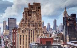 Mỹ rao bán căn penthouse 51 triệu USD trong vụ 1MDB
