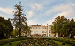 Airbnb ra mắt dịch vụ cung cấp hệ thống lâu đài và biệt thự sang trọng