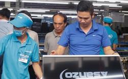 Vụ Asanzo, thiếu quy định 'made in Vietnam' làm sao xử được