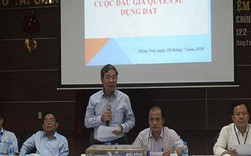 Khu đất 'vàng' gần Sân bay Long Thành bán giá 1.270 tỉ đồng