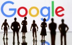 Công ty mẹ Google lãi gần 10 tỷ USD trong một quý
