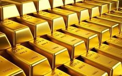 Giá vàng trong nước tạm lắng, neo ở mức hơn 42 triệu đồng/lượng