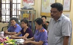 210 phụ huynh có con được nâng điểm ở Hà Giang bị đề nghị xử lý