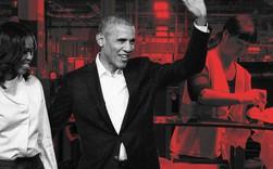 Phim đầu tay của vợ chồng cựu Tổng thống Barack Obama: Không được chiếu chính thức nhưng vẫn đạt gần 1 triệu lượt xem ở Trung Quốc, gây tranh cãi lớn cho cộng đồng mạng