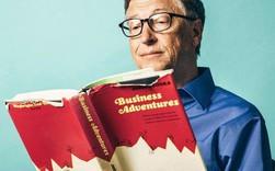 Học ngay cách ghi nhớ những gì đã đọc của Bill Gates: Bí quyết hóa ra cực đơn giản, chỉ gồm 2 chữ bối cảnh