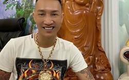 Huấn Hoa Hồng bị đưa đi cai nghiện ma tuý bắt buộc
