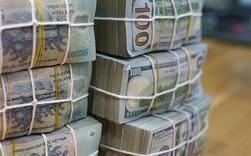 Các ngân hàng đang vay nóng nhau 90.000 tỷ đồng mỗi ngày