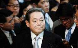 Top 10 tỉ phú giàu nhất Hàn Quốc: Thái tử Samsung đứng thứ mấy?