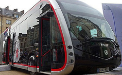 Hà Nội sẽ sử dụng xe buýt điện từ 2021