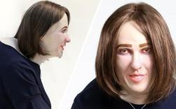 Nhìn hình nhân mô phỏng nhân viên văn phòng sau 20 năm nữa, ai ai cũng phải giật mình về sự thật đáng báo động