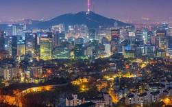 Góc kinh tế học: Ánh đèn đêm có thể tiết lộ gì về kinh tế của một quốc gia?