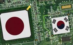 Thung lũng Tử thần - Rào cản khó vượt đối với các nhà sản xuất vật liệu chip Hàn Quốc