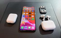 Apple, Google, Samsung hay Xiaomi và cuộc chiến phụ kiện hoàn toàn mới