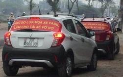 Bị dọa kiện, tài xế tố FastGo lừa mua xe Fadil làm cho họ vỡ nợ nói gì?