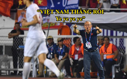 Loạt ảnh chế bùng nổ sau trận chung kết bóng đá nam SEA Games 30: Việt Nam thắng rồi ye ye ye ye!