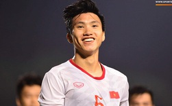 Loạt khoảnh khắc cực phẩm của Văn Hậu trong trận chung kết SEA games: Đổ gục vì nụ cười này!