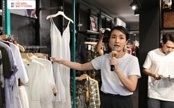 Vlogger Giang Ơi gợi ý cách mua sắm quần áo để bảo vệ môi trường: Hãy mua những món đồ bạn mặc được nhiều nhất có thể!