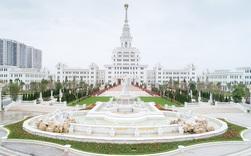 Cận cảnh VinUni: Đại học tinh hoa tư thục phi lợi nhuận đầu tiên của Việt Nam, vốn đầu tư 6.500 tỷ đồng, không gian đẹp chuẩn châu Âu