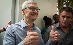 Apple có thể là công ty 2 nghìn tỷ USD đầu tiên vào cuối năm 2021