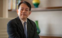 Cựu Thứ trưởng Tài chính Nhật Bản nhậm chức tân Chủ tịch Ngân hàng ADB