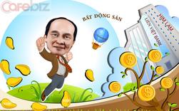 Doanh nhân tuổi Canh Tý Dương Công Minh: Buôn xoài lỗ vốn phải bán nhà trả nợ, làm thủ tục bị chặt chém liền tự mở công ty BĐS