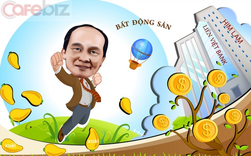 Khởi nghiệp năm Canh Tý, hãy 'dắt lưng' 3 bí kíp luyện công của bộ đôi doanh nhân tuổi Tý Minh Him Lam và Shark Hưng
