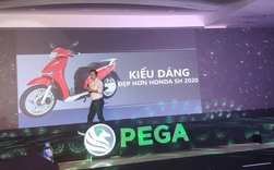 'Dìm hàng' Honda SH 2020, Pega sẽ bị xử phạt như thế nào?