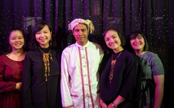 Nhà sáng lập theMay: Với tôi, nước Nhật không hấp dẫn bằng những trang sức phụ kiện đậm đà bản sắc các dân tộc Việt Nam