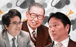 10 tỷ phú châu Á tuổi Tý