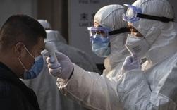 Số người chết vì cúm Vũ Hán tăng vọt lên 80, Dow Jones tương lai giảm gần 300 điểm