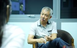 Giáo sư quần đùi Trương Nguyện Thành: Thi rớt mà nghĩ do mình dốt, startup thất bại mà nghĩ do mình là kẻ thất bại thì cuộc đời bạn coi như xong rồi!