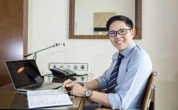 Nghiên cứu ứng dụng tai nghe thông minh cải thiện sức khỏe con người, Giáo sư 8X Việt Nam nhận giải thưởng danh giá về nghiên cứu khoa học tại Mỹ