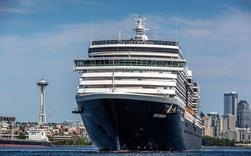 Malaysia cấm bay với khách trên du thuyền Westerdam sau khi phát hiện có người nhiễm Covid-19
