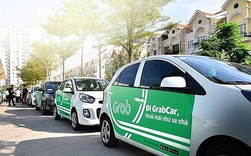 Chính thức dừng thí điểm taxi công nghệ